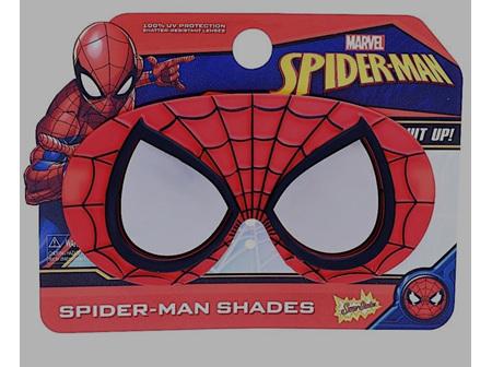 Kids Sunglasses Spiderman Small