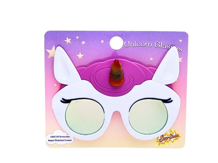 Kids Sunglasses Unicorn Small
