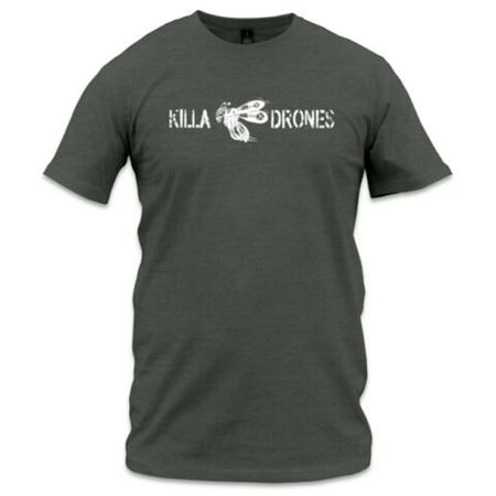 Killa Drones February 2020 TShirt