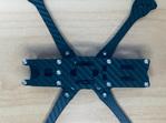 "Killa Drones FlowZilla 5"" Frame Kit"