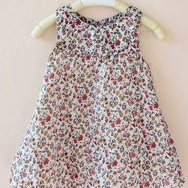Kimbaloo floral dress