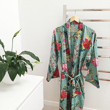 Kimono - Little Rock Kaikoura