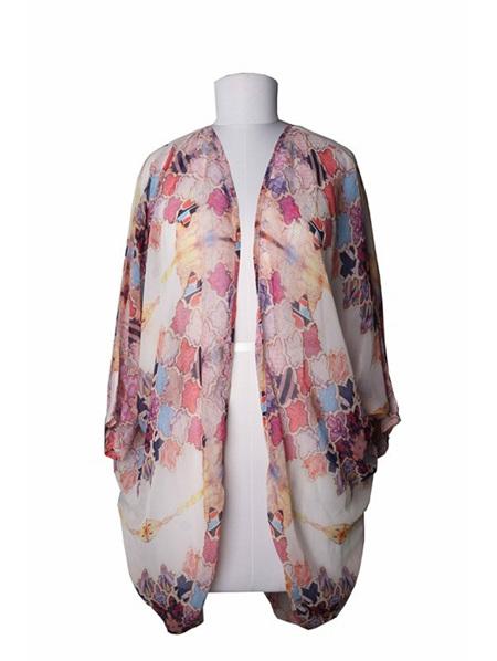 Kimono - Morroccan