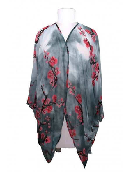 Kimono - Tokyo Blossom