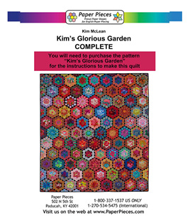 Kims Glorious Garden Complete Pack
