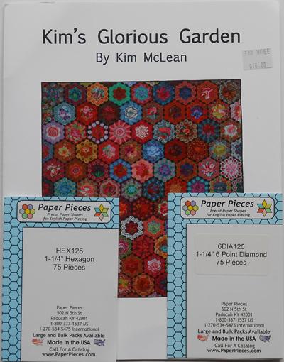 Kim's Glorious Garden Starter Pack