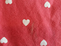 KINDY COND Pink Heart Dress