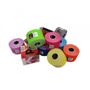 Kinesiology Tape (assorted colours)