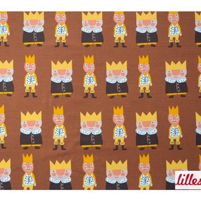 King Lillemo