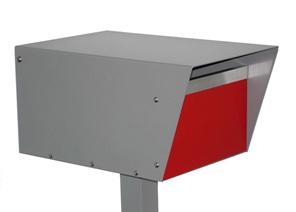 Kingswood Letterbox