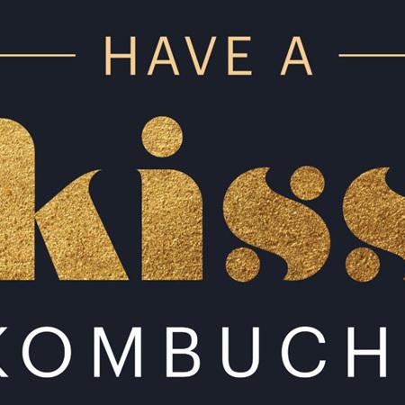 Kiss Kombucha Mixed Flavours
