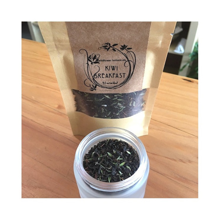 Kiwi Breakfast Tea
