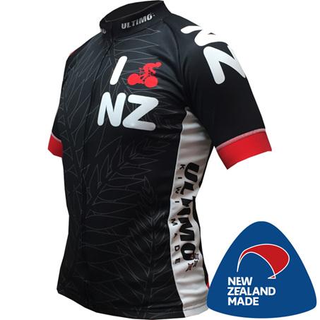 Kiwi Cycle Jerseys
