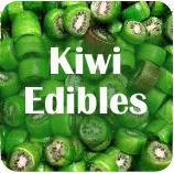 Kiwi Edibles