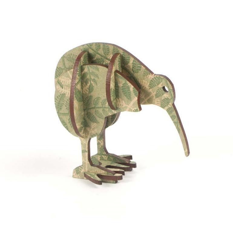 Kiwi Green Fern