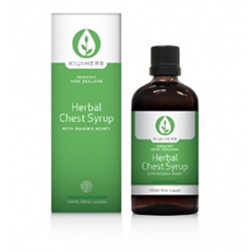 KIWI HERB Chest Syrup 100ml