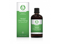 KIWI HERB Chest Syrup 100ml
