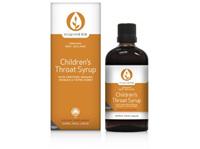 KIWI HERB Child Throat Syrup 100ml