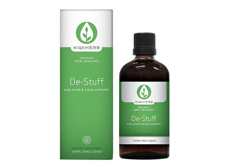 KIWI HERB De-Stuff 100ml