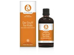 Kiwi Herb De-Stuff for Kids