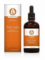 KIWI HERB Kid's Calm 50ml