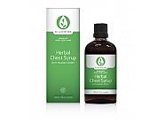 KIWI HERB Organic Chest Syrup 100ml