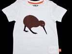 Kiwi Kids T-shirt & Shorts Set