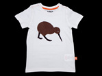 Kiwi Kids T-shirt/Shorts Set
