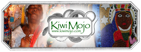 Kiwi Mojo New Zealand Haitian Vodou Botanica