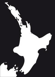 KIWI NORTH ISLAND