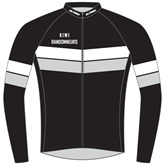 Kiwi Randonneurs Cycle Jacket