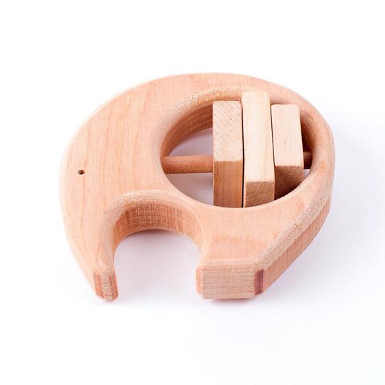 kiwi rattle