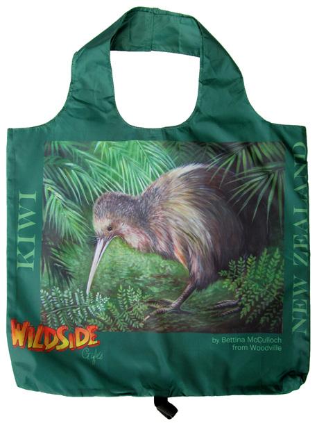 Kiwi Beaut Bag