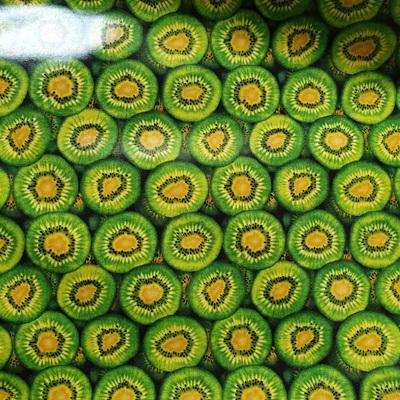 Kiwiana Laminate - Kiwifruit