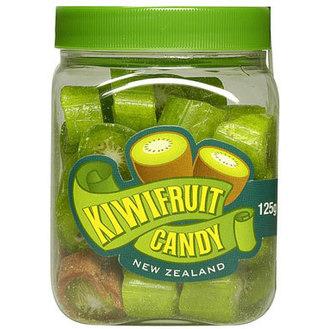 Kiwifruit Candy 125g Jar