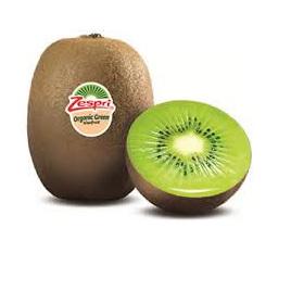 Kiwifruit Green Certified Organic Approx 500g