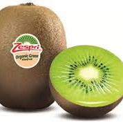 Kiwifruit Premium Gold or Green Certified Organic - 500g