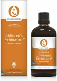 Kiwiherb Children's Echinature® - 50ml