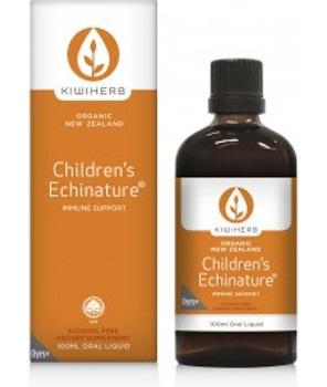 Kiwiherb Children's Echinature® - 50ml