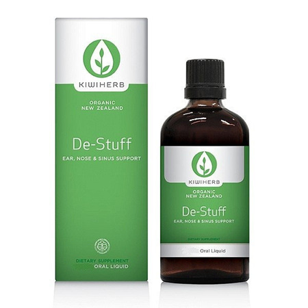 Kiwiherb De-Stuff® 50ml