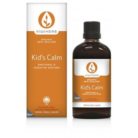 Kiwiherb Kid's Calm 50ml