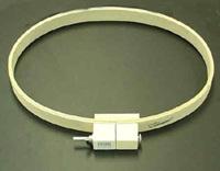 KL212/14   18 inch Wooden Hoop