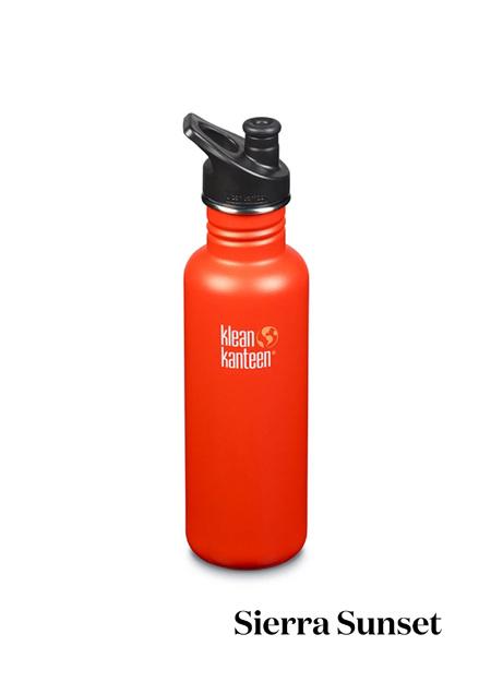 Klean Kanteen 800ml Water Bottle