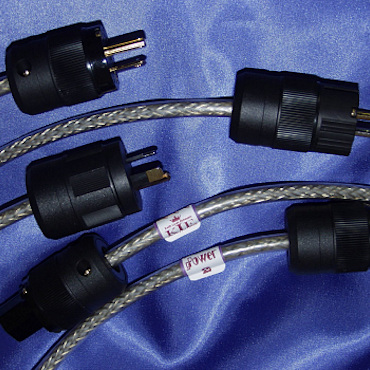 KLEI gPOWER2 AC power cable