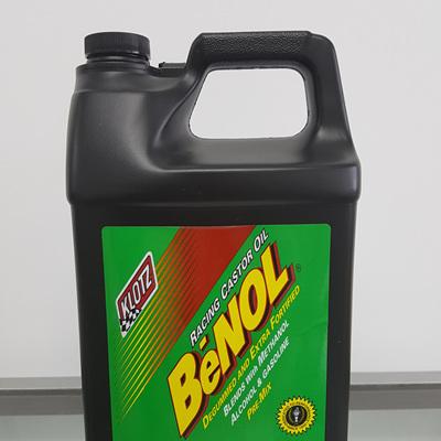 KLOTZ Benol X2 Racing Castor (1 US Gal)