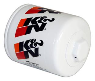 K&N Oil Filter HP-1002