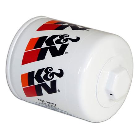 K&N Oil Filter HP-1010