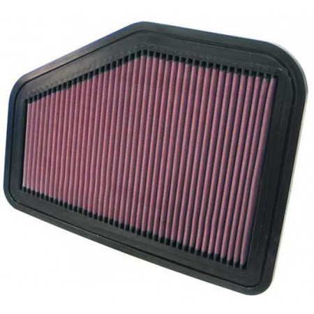K&N Panel Replacement Air Filter - VE-VF