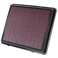K&N Panel Replacement Air Filter - VT-VZ