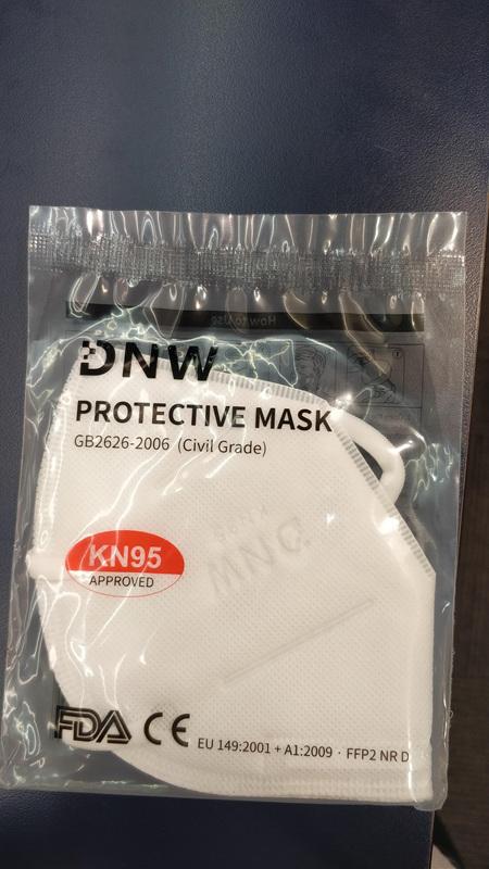 KN95 (N95) Face Mask (Premium)